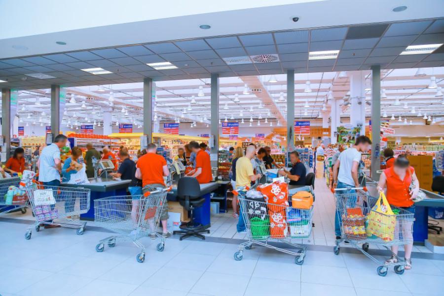 Iperlando Padova Orari.Supermercato Lando Conselve Padova